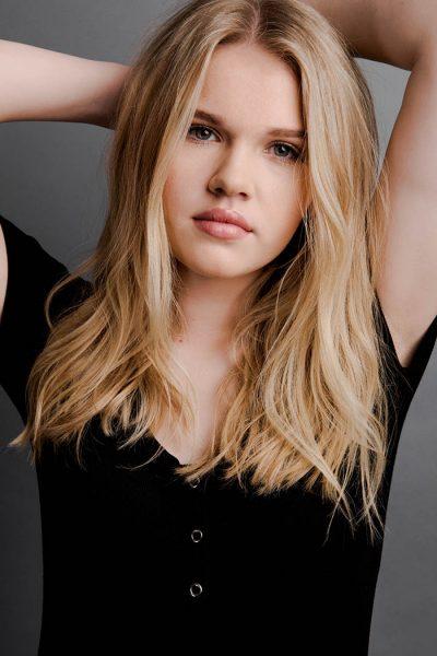 Katie Curtis