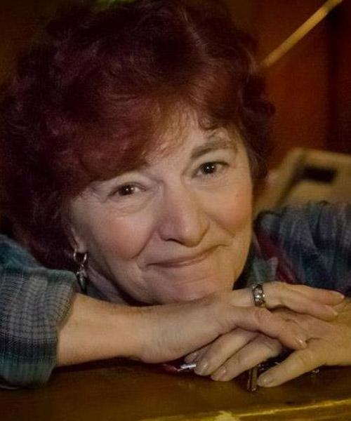 Barbara Beaird