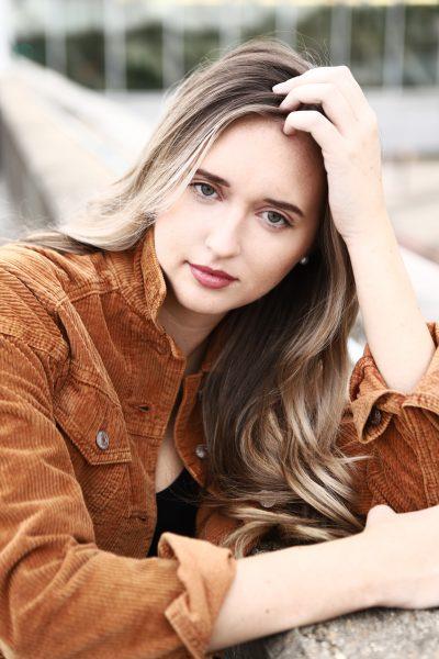 Madison Brooks